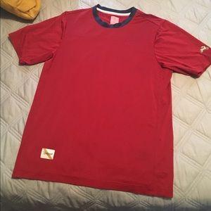Tracksmith Twilight Tshirt